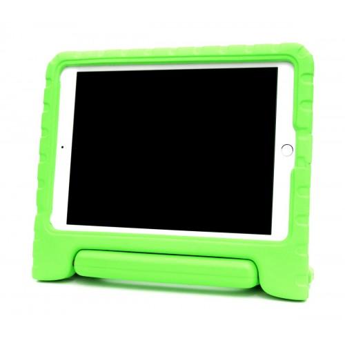 iPad Air 2 & iPad Pro 9.7 kinderhoes groen (hybride)