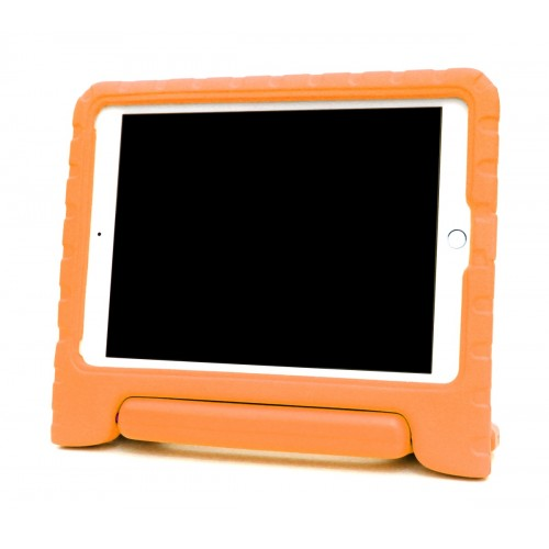 iPad Air 2 & iPad Pro 9.7 kinderhoes oranje (hybride)