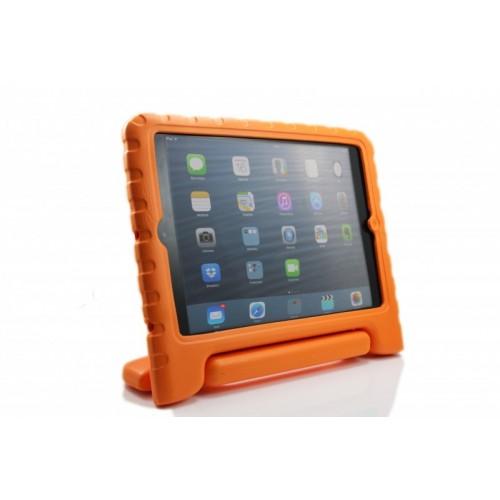 iPad mini hoes kinderen oranje