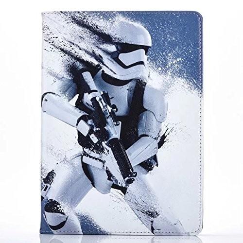 iPad Pro 9.7 Star Wars Stormtrooper case