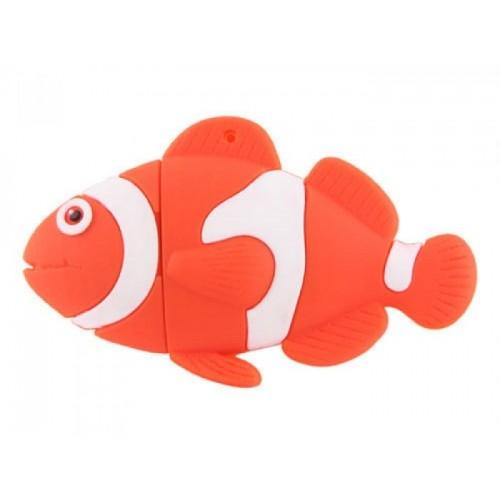 USB-stick vis Nemo 32 GB