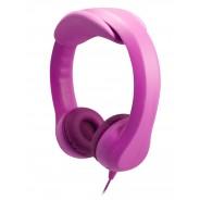 Grixx kinderkoptelefoon roze - de ideale koptelefoon voor Het Jonge Kind (HJK)