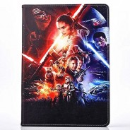 iPad  Pro 9.7 Star Wars The Force Awakens case