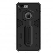 Nillkin Defender Case iPhone 8 Plus / 7 Plus zwart