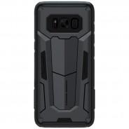 Nillkin Defender Case Samsung Galaxy S8+ zwart