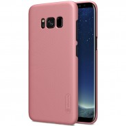 Nillkin Frosted Case Samsung Galaxy S8+ roze