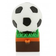 USB-stick voetbal 16GB
