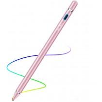Dasaja Actieve Stylus Pen Roze geschikt voor Android / iOS / Windows Tablets & Telefoons