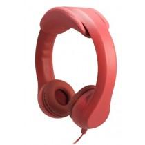 Grixx kinderkoptelefoon rood