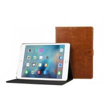 iPad Air 1 leren hoes / case bruin
