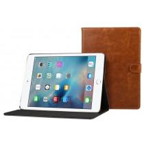iPad Air 2 leren hoes / case bruin