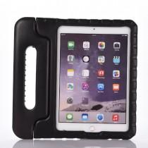 iPad Air 2 & iPad Pro 9.7 kinderhoes zwart (hybride)