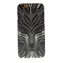 Luxo case wolf iPhone 6 Plus / 6S Plus