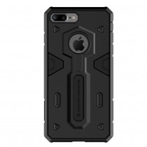 Nillkin Defender Case iPhone 8 Plus / 7 Plus zwart