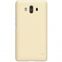 Nillkin Frosted Case Huawei Mate 10 goud