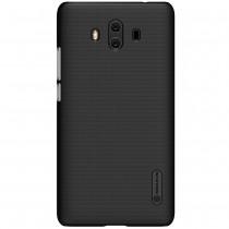Nillkin Frosted Case Huawei Mate 10 zwart