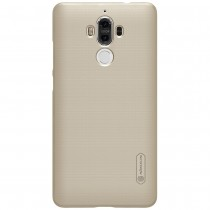 Nillkin Frosted Case Huawei Mate 9 goud