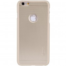 Nillkin Frosted Case iPhone 6 Plus / 6S Plus goud