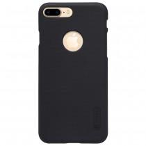 Nillkin Frosted Case iPhone 8 Plus / 7 Plus zwart