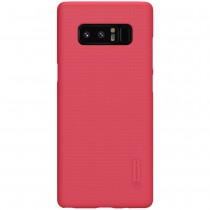 Nillkin Frosted Case Samsung Galaxy Note 8 rood