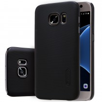 Nillkin Frosted Case Samsung Galaxy S7 zwart