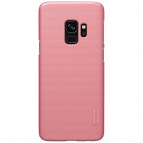 Nillkin Frosted Case Samsung Galaxy S9 rose gold