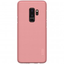 Nillkin Frosted Case Samsung Galaxy S9+ rose gold
