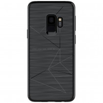 Nillkin Magic Case Samsung Galaxy S9 zwart Magnetisch hoesje