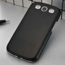 Samsung Galaxy S3 aluminium hoesje zwart