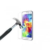 Screenprotector Samsung Galaxy S5 (Gehard glas)