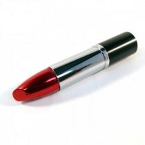 USB-stick lippenstift zilver 8GB
