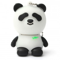 USB-stick panda beer 8GB