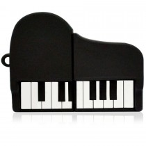 USB-stick piano / vleugel 16GB