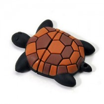 USB-stick schildpad 16 GB