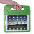 iPad 9.7 (2017) / (2018) kinderhoes groen (ook geschikt voor iPad Air 1)