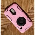 Stevige kinderhoes roze voor de Samsung Galaxy S5